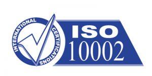 ISO 10002 Danışmanlık Aşamaları