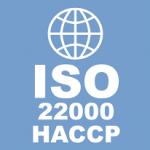ISO 22000 ve HACCP Bolumleri