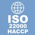 ISO 22000 ve HACCP Tarihcesi