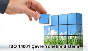 iso 14001 çevre yönetim sistemi danışmanlığı