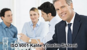 ISO 9001 tanımlar