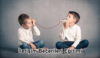 iletişim becerileri eğitimi