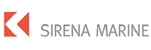 sirena marine logo