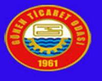 gönen tic odası logo