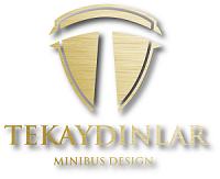 tekaydinlar logo en