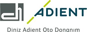 Diniz Adient Logo