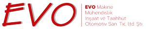 evo muhendislik logo