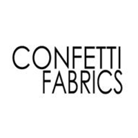 confetti fabrics