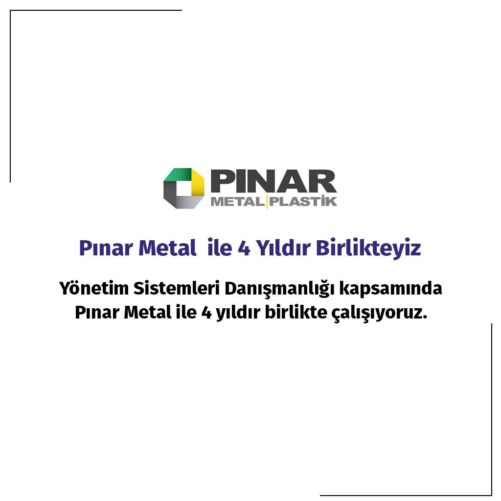 p14 pinar metal revize