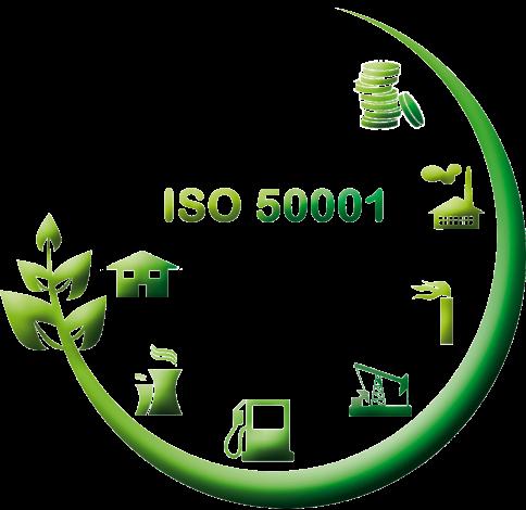 ISO 50001 Ic Tetkikci Egitimi