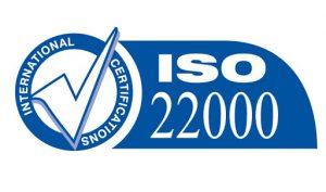 ISO 22000 İç Tetkikçi Eğitimi